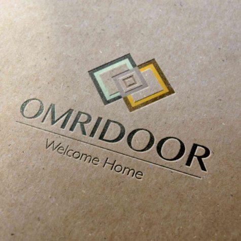 עיצוב לוגו לחברת דלתות