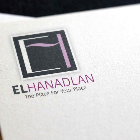 עיצוב לוגו לחברת השקעות בנדל״ן